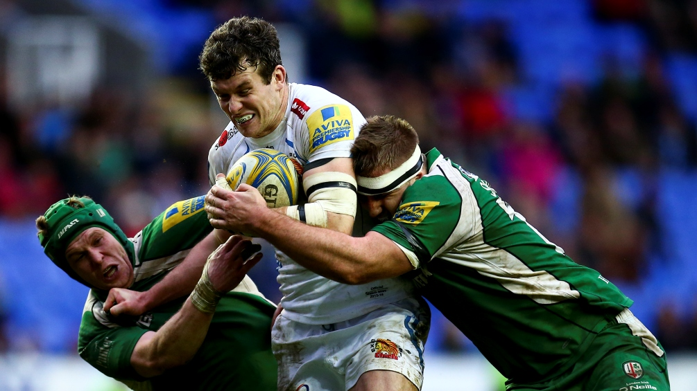 Match Reaction: London Irish 15 Exeter Chiefs 22