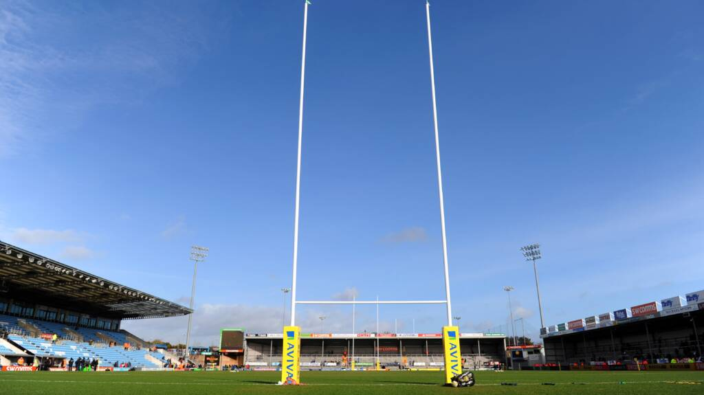 Chiefs v Bath – SOLD OUT