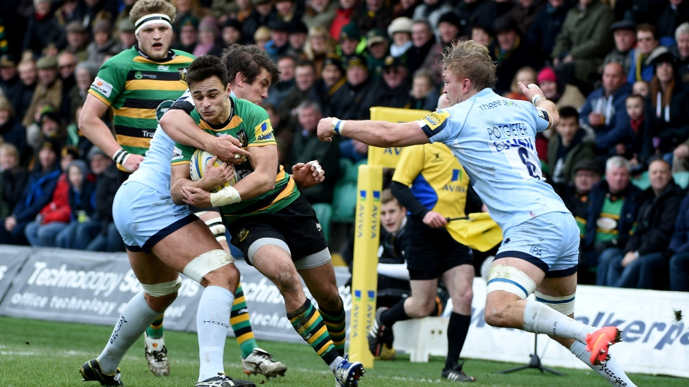 Match Reaction: Northampton Saints 38 Worcester Warriors 18