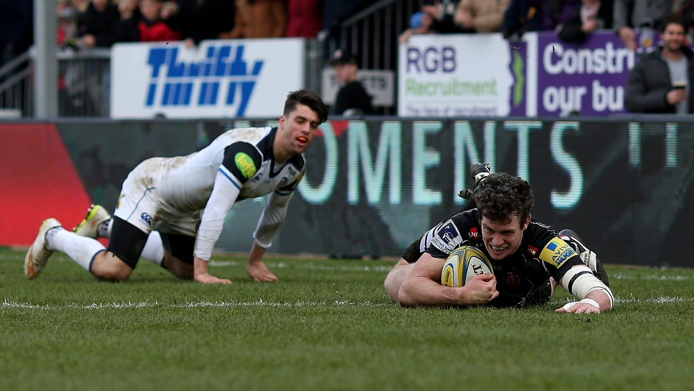 Match Reaction: Exeter Chiefs 26 Bath Rugby 17