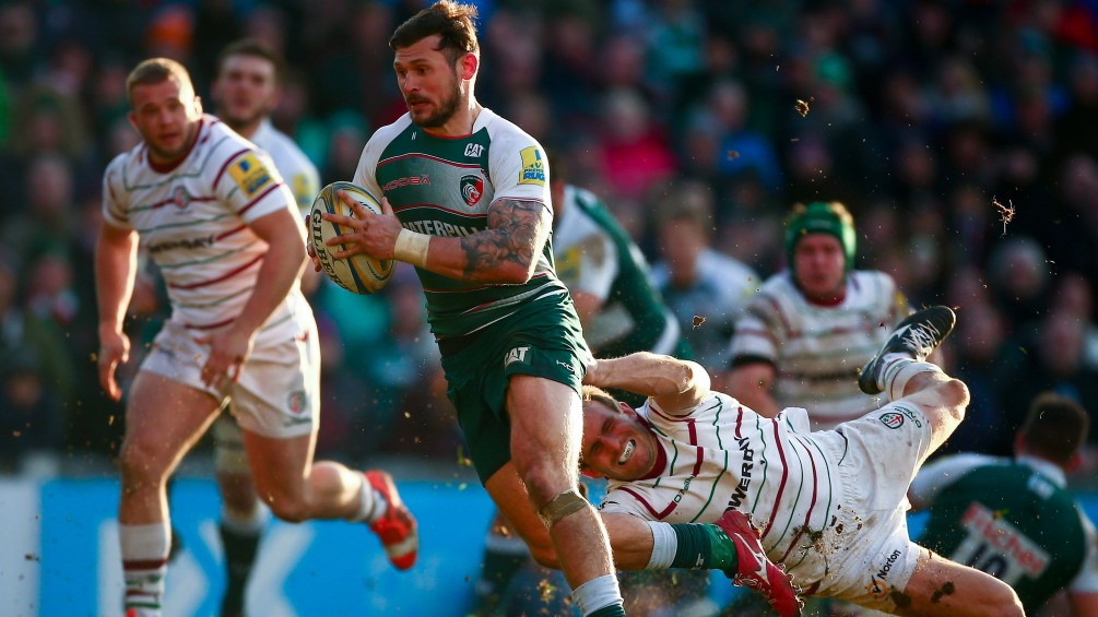 Match Reaction: Leicester Tigers 47 London Irish 20