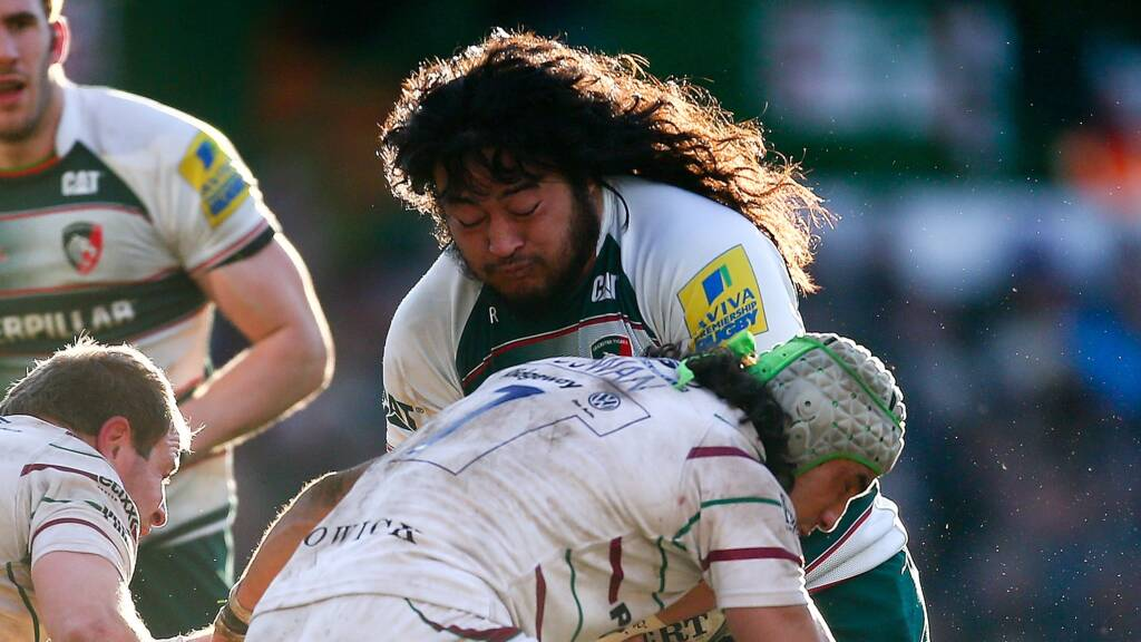 Leicester Tigers team news for Aviva Premiership Rugby Round 15