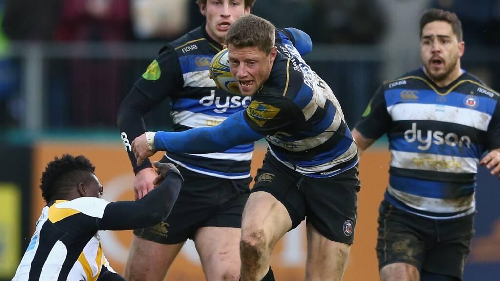 Bath Rugby team to face London Irish