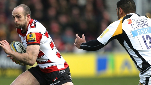 AUDIO: Gloucester 13 Wasps 10
