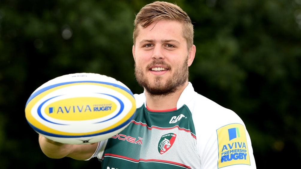 Leicester Tigers team news for Aviva Premiership Rugby Round 5