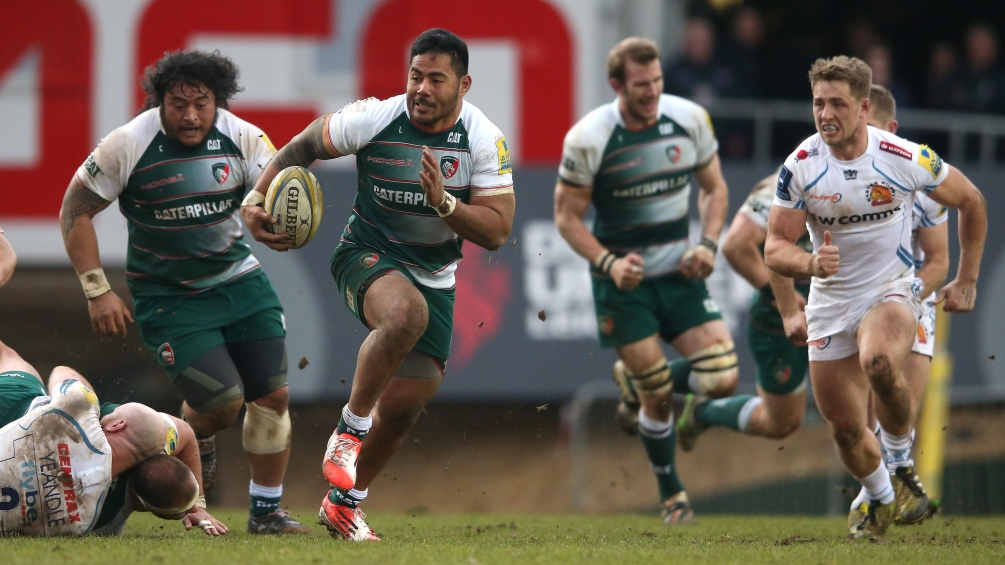 Match Reaction: Leicester Tigers 31 Exeter Chiefs 27