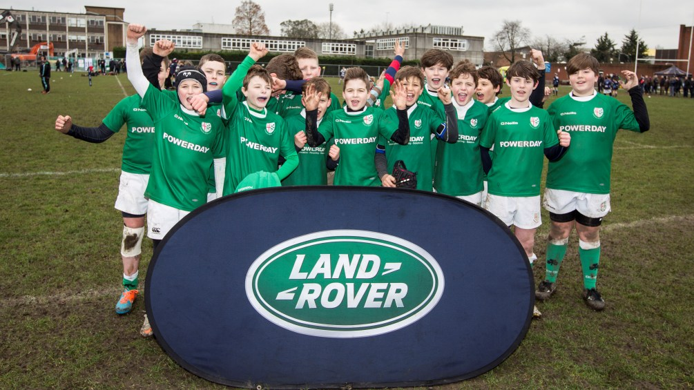 London Irish book a trip to Twickenham