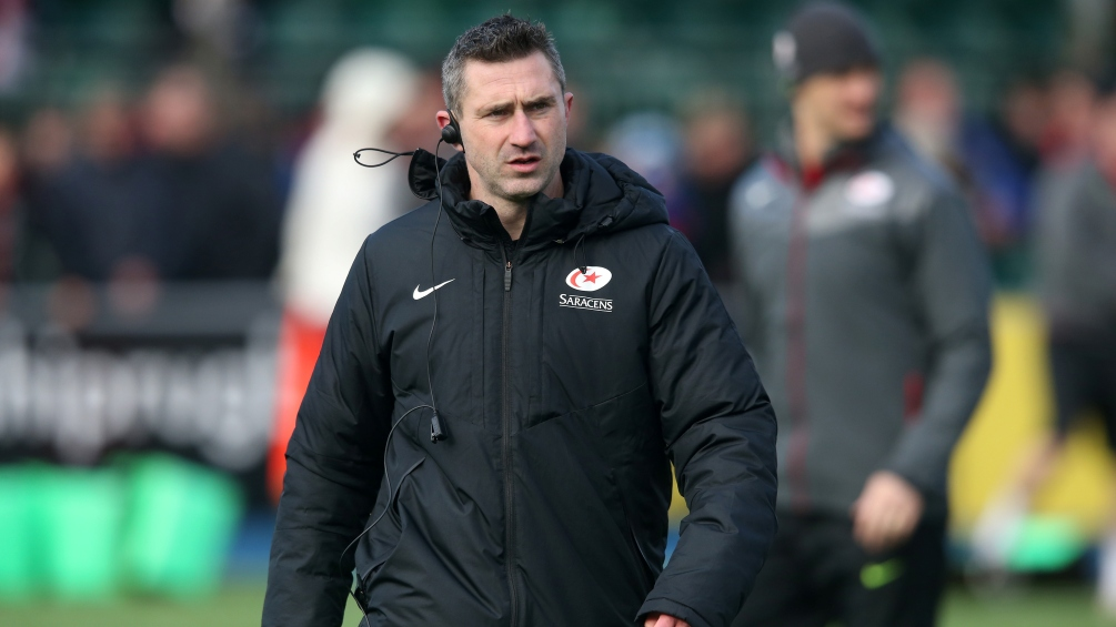 Saracens ready to make history in New Jersey