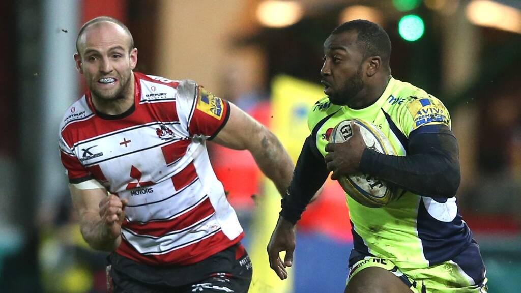 The next set of Aviva Premiership Rugby live TV matches on BT Sport
