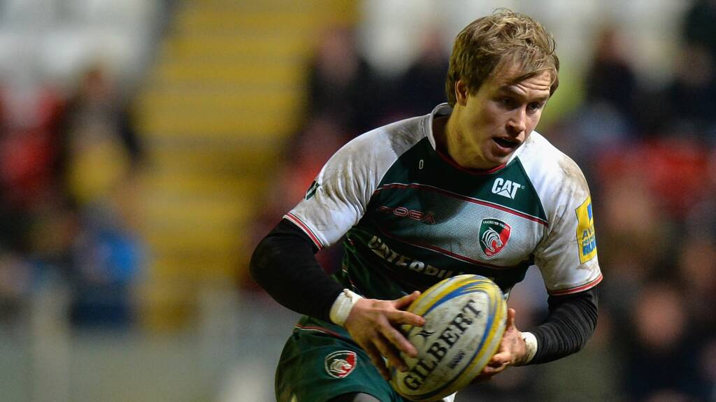 Leicester Tigers team news for European Champions Cup quarter-final