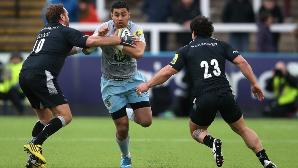 Pisi: Eight teams in the play-off race