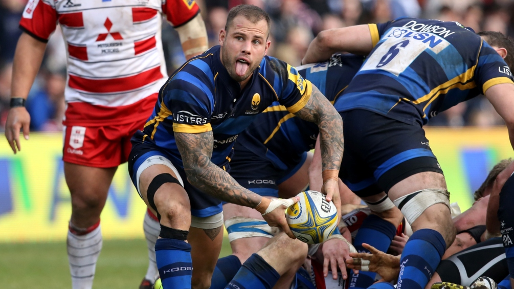 Match Reaction: Worcester Warriors 28 Gloucester Rugby 20