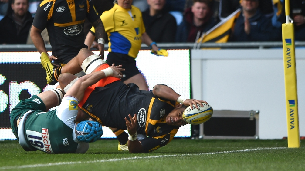 Match Reaction: Wasps 36 Leicester Tigers 24