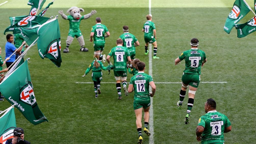 Aviva Premiership Rugby wrap: Round 16