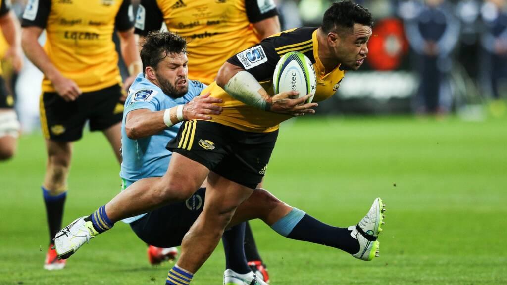 Gloucester Rugby secure signing of Samoan international hooker Motu Matu'u