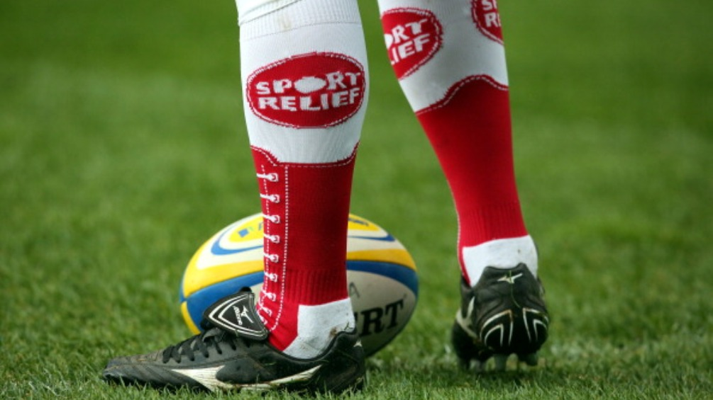 Premiership Rugby Clubs aim to raise £240k for Sport Relief