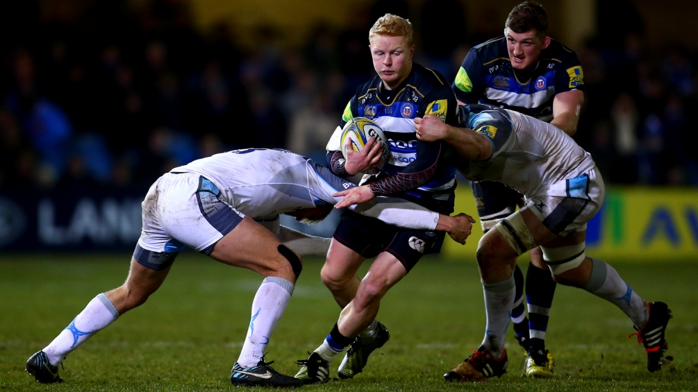 Match Reaction: Bath Rugby 21 Newcastle Falcons 19