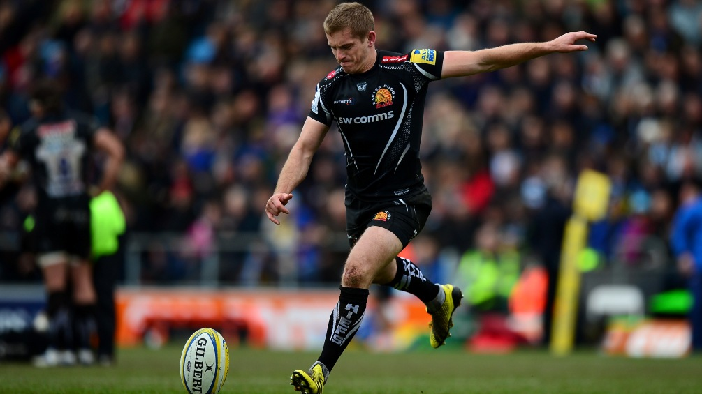 Match Reaction: Exeter Chiefs 20 Northampton Saints 12