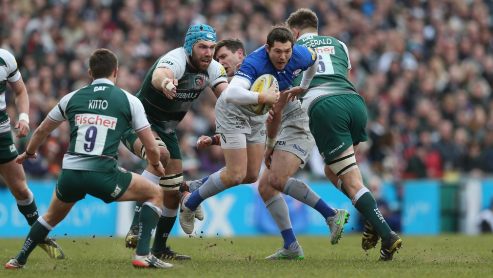 Match Reaction: Leicester Tigers 21 Saracens 13