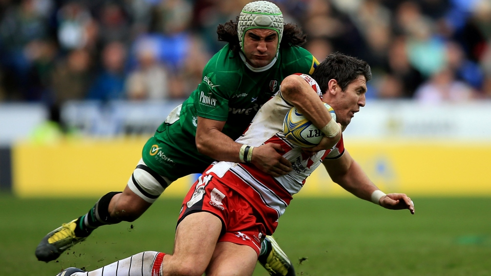 Match Reaction: London Irish 23 Gloucester Rugby 18