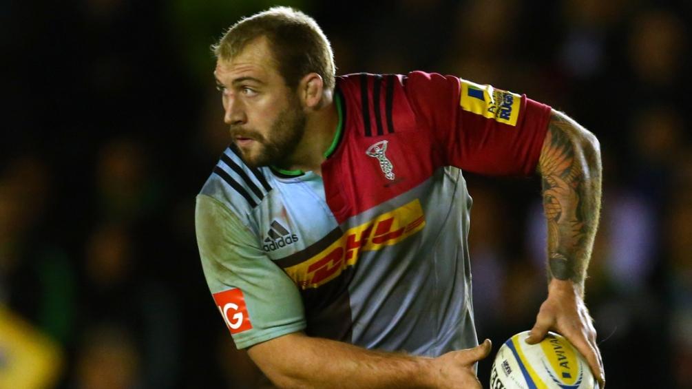 World Rugby statement – Joe Marler misconduct hearing