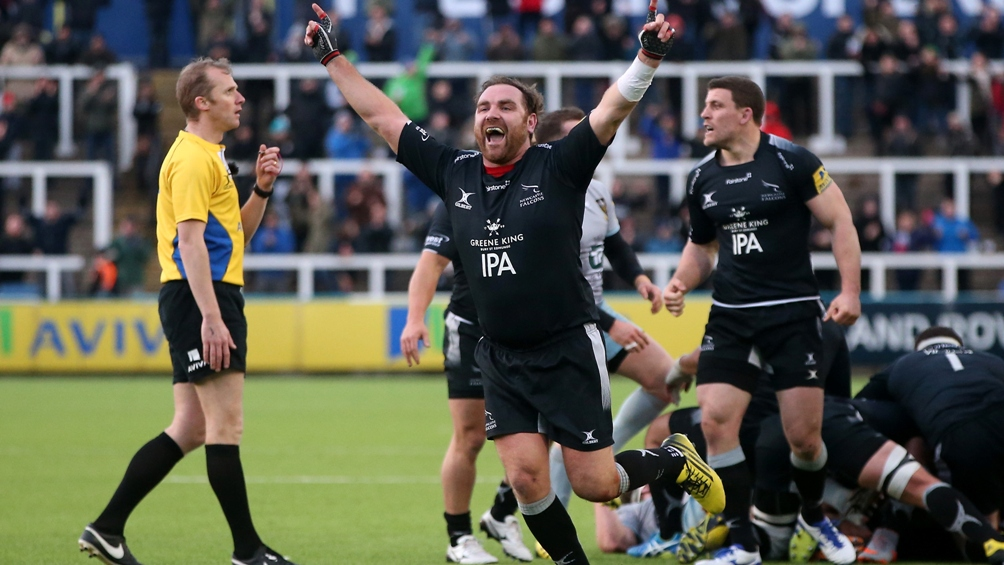 Retiring Goode has earned winning send off, says Watson