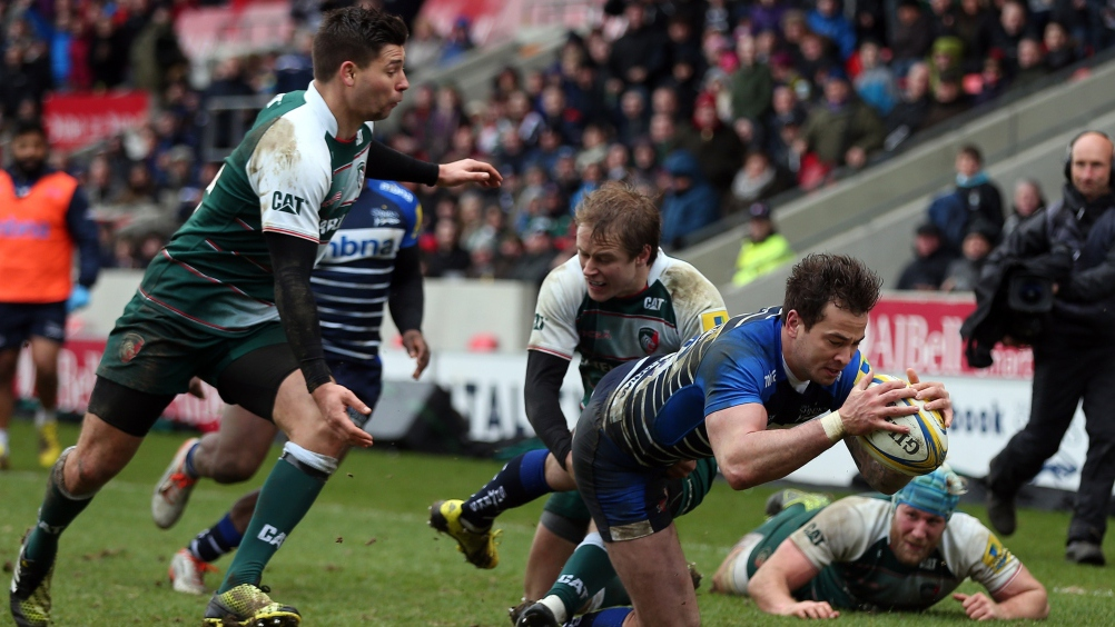 Match Reaction: Sale Sharks 27 Leicester Tigers 20