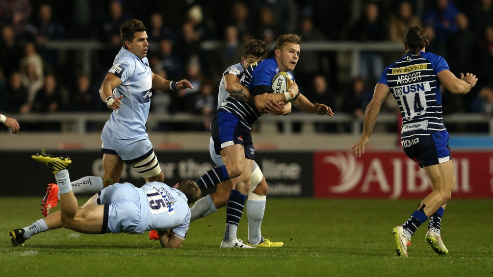Match Report: Sale Sharks 27 Worcester Warriors 13