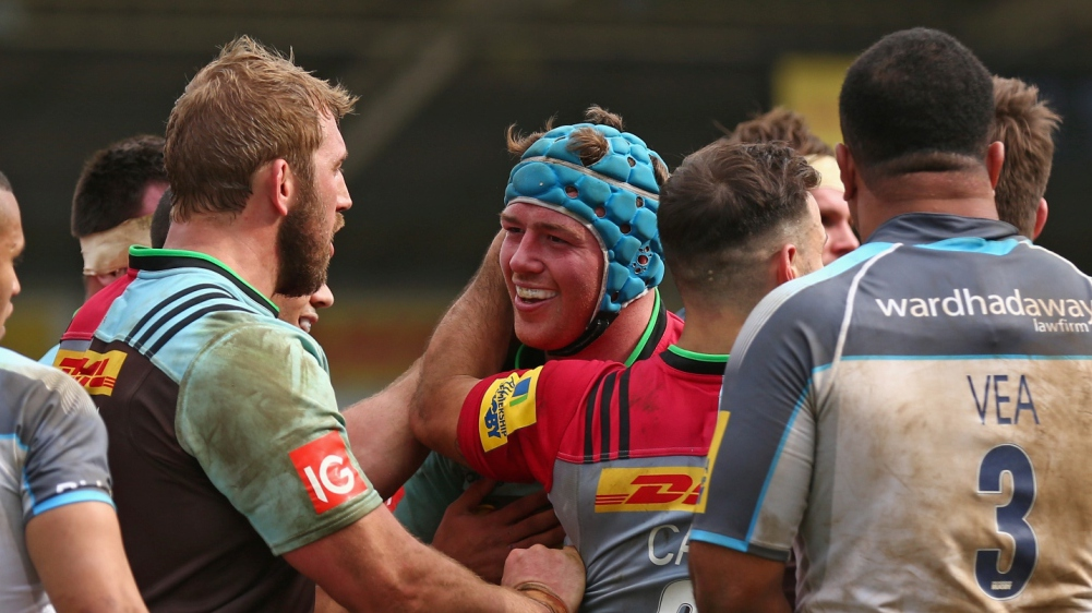 Match Reaction: Harlequins 46 Newcastle Falcons 25