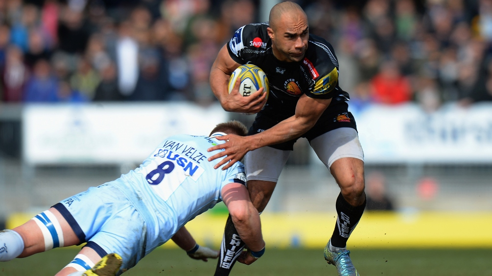Match Reaction: Exeter Chiefs 50 Worcester Warriors 12