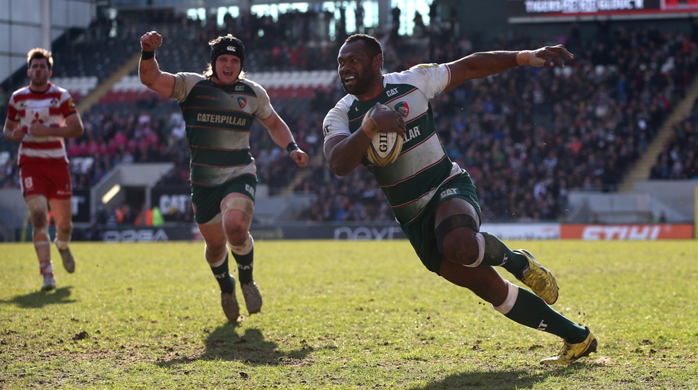 Match Reaction: Leicester Tigers 35 Gloucester Rugby 30