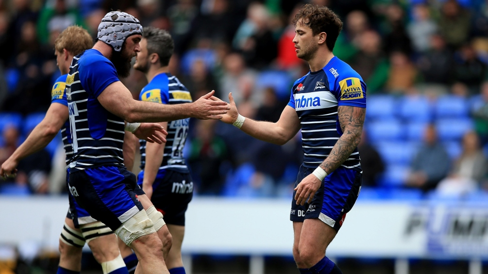 Match Reaction: London Irish 15 Sale Sharks 30