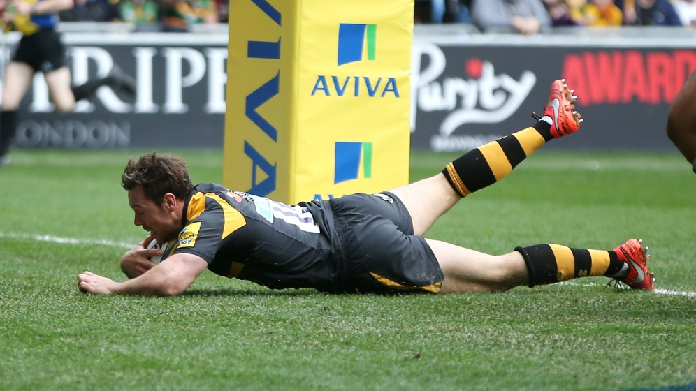 Match reaction: Wasps 28 Northampton Saints 6