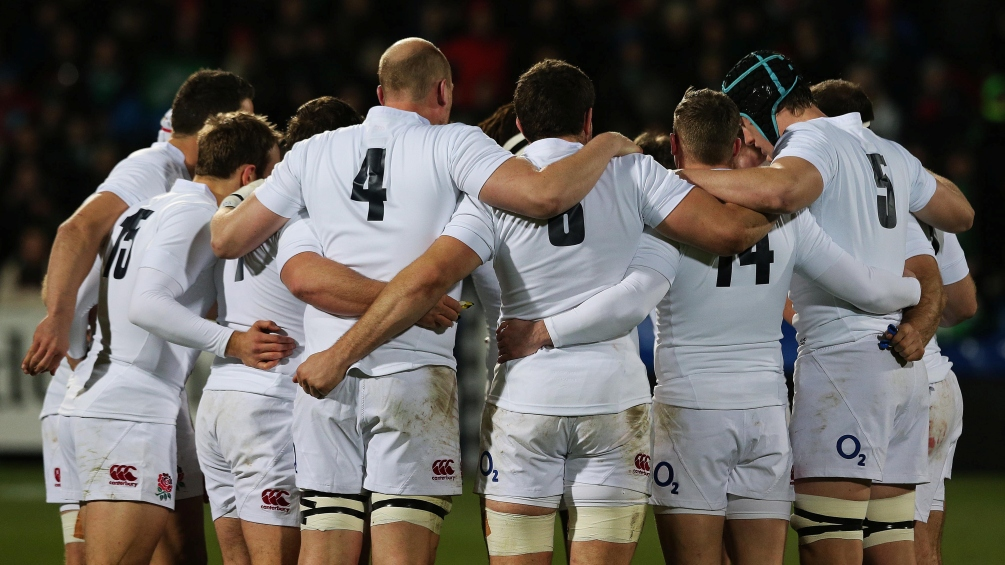 England Saxons to tour South Africa in June
