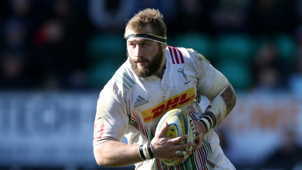 Joe Marler and Simon McIntyre Disciplinary Hearing Decisions