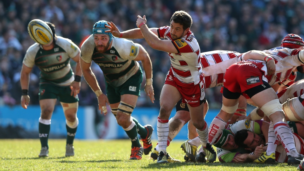 Match Preview: Gloucester Rugby v Newport Gwent Dragons
