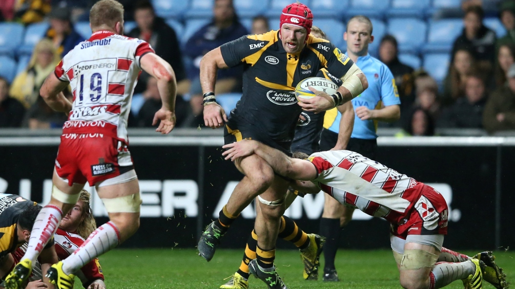 England duo back to take on Bath Rugby