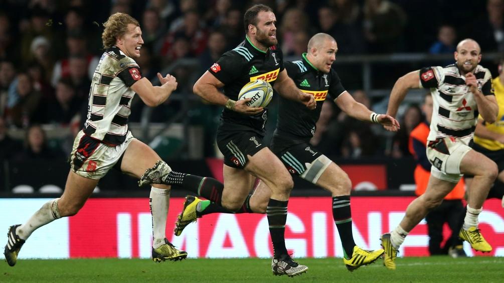 Aviva Premiership Rugby round-up: Round 7