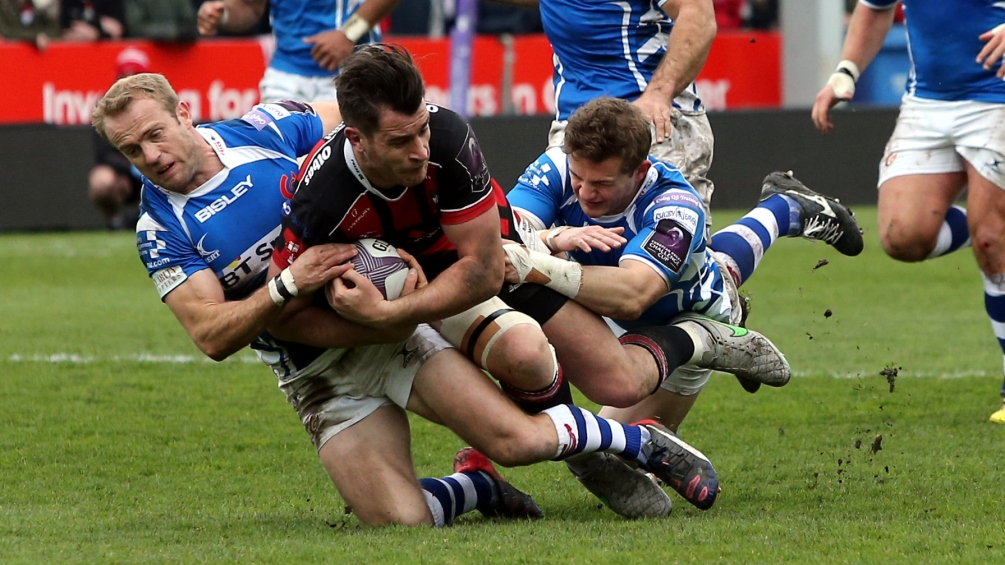 Match Report: Gloucester Rugby 21 Newport Gwent Dragons 23