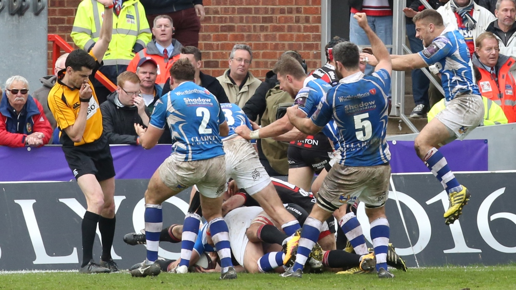 Match Reaction: Gloucester Rugby 21 Newport Gwent Dragons 23