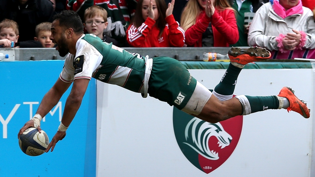 Match Reaction: Leicester Tigers 41 Stade Francais 13