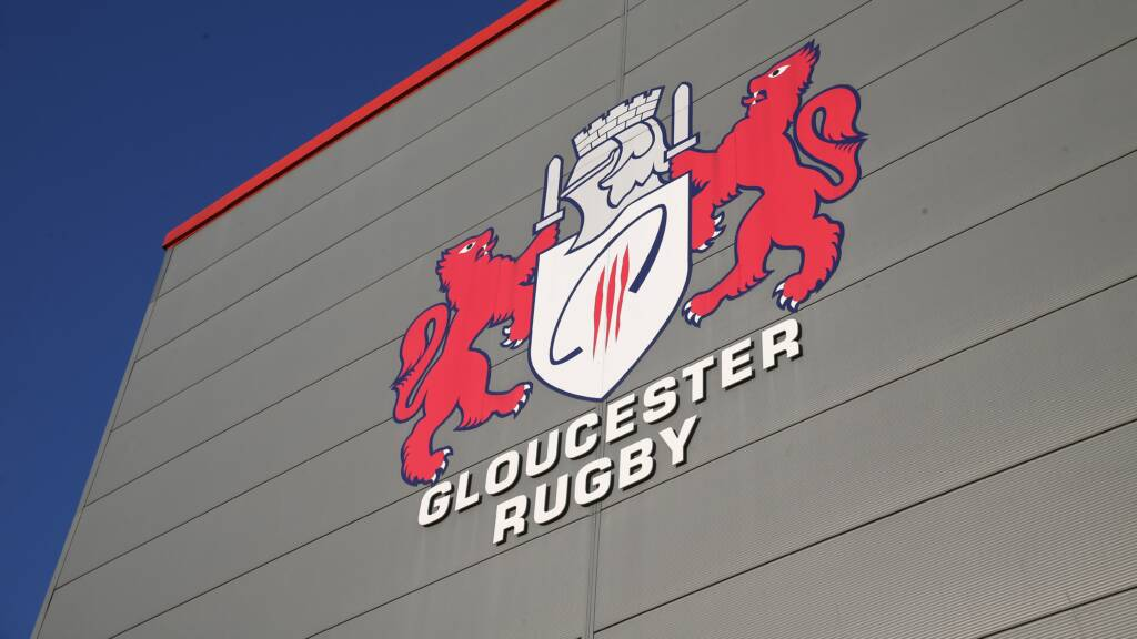 Former Gloucester Rugby player Martin Roberts passes away