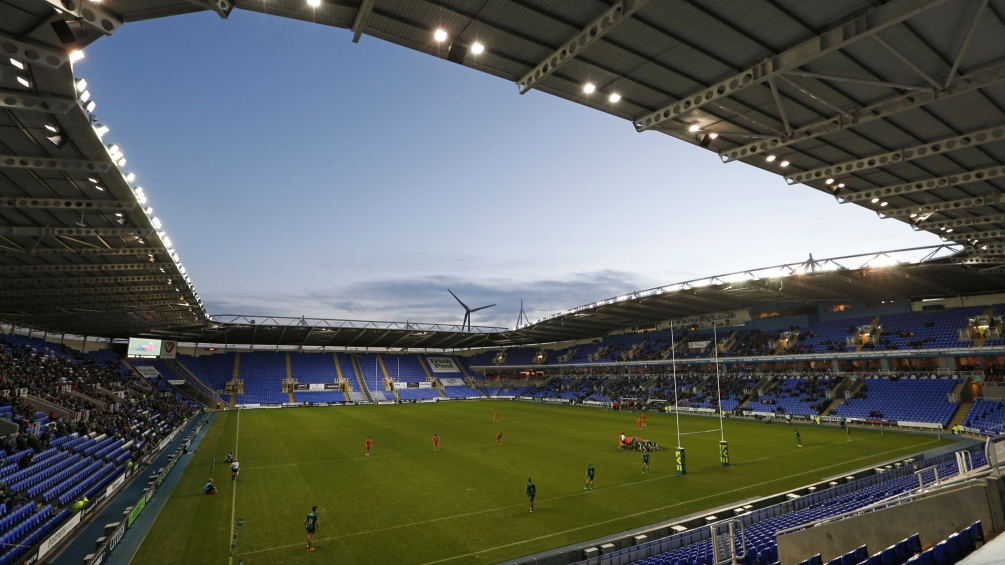 Champions Cup semi-finals ticket information