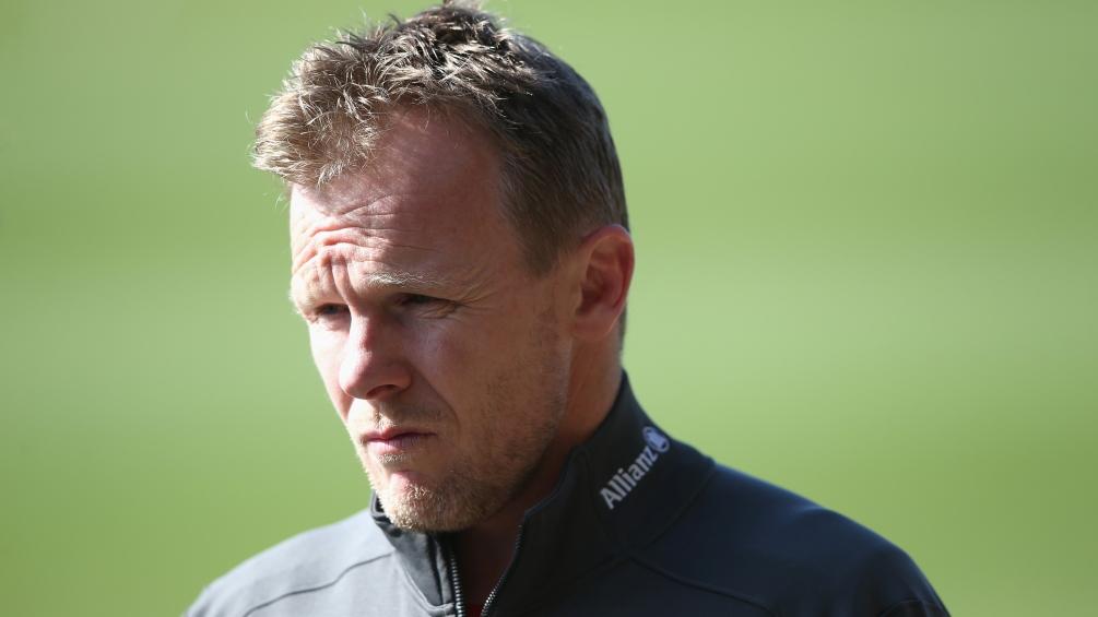 AUDIO: McCall previews Saracens v Harlequins at Wembley
