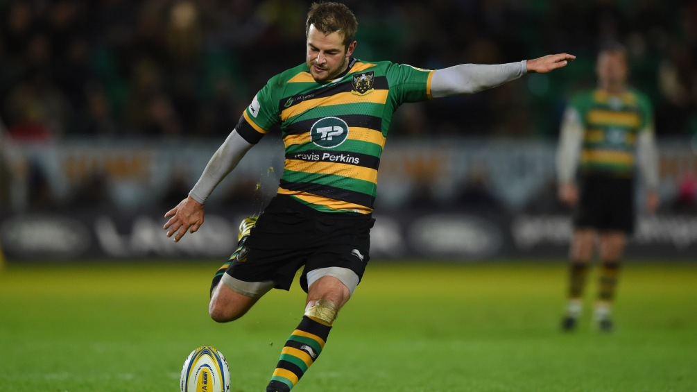 Stephen Myler and Northampton Saints ready for must-win East Midlands derby