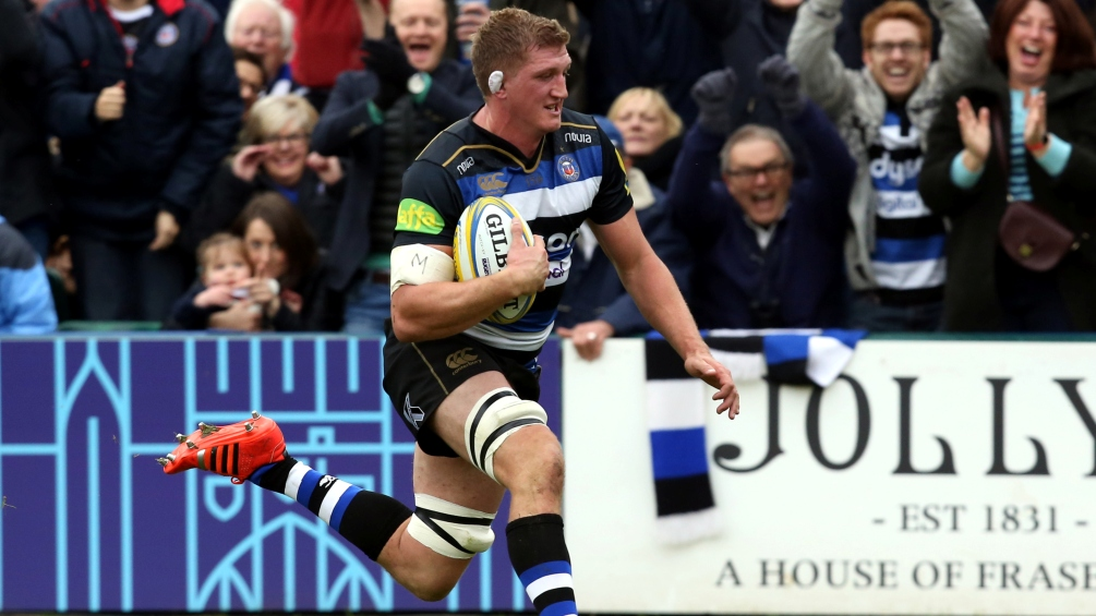 Stuart Hooper leads the way for the Premiership's unsung heroes