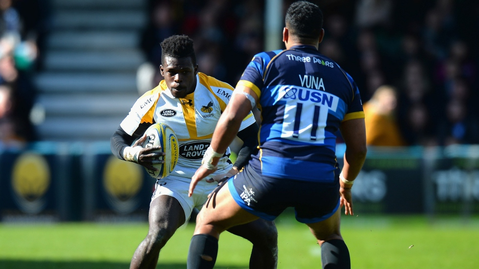 Match Reaction: Worcester Warriors 35 Wasps 54