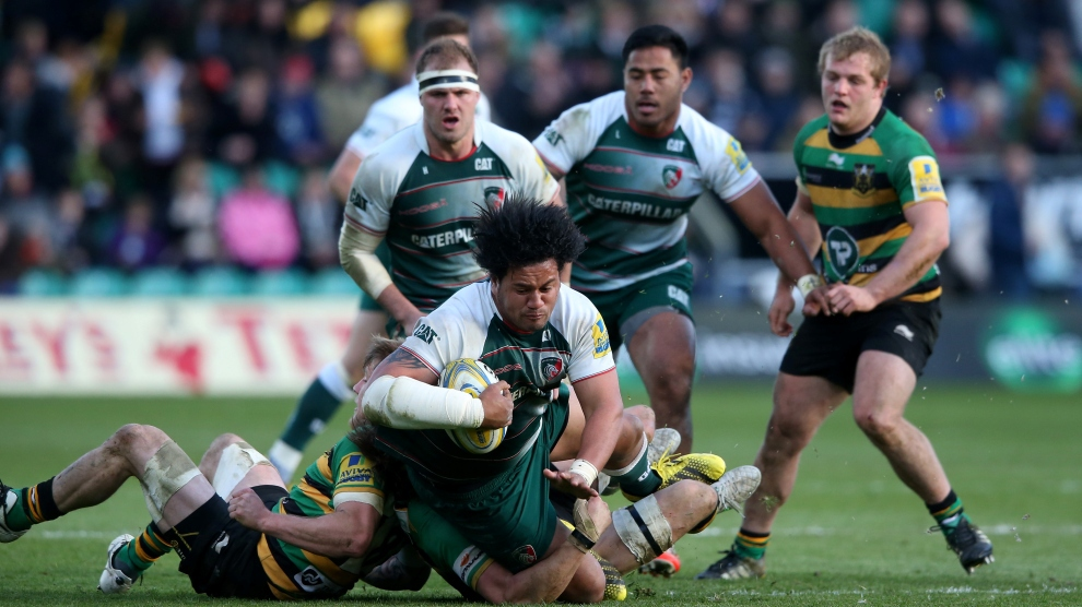 Match Reaction: Northampton Saints 24 Leicester Tigers 30