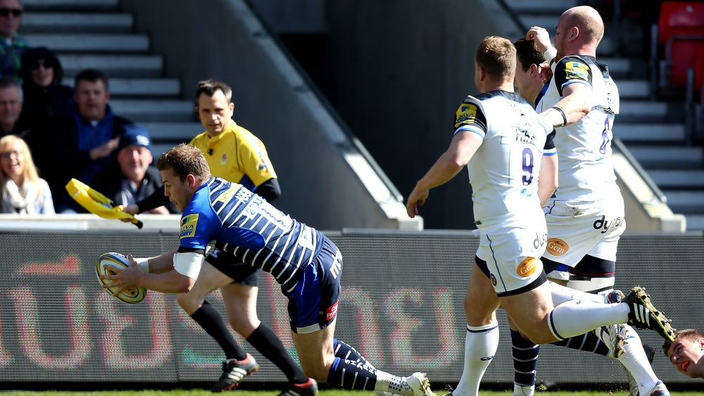 Match Reaction: Sale Sharks 29 Bath Rugby 17
