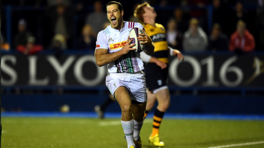 European Rugby Challenge Cup Round-up: Harlequins and Gloucester lead English charge